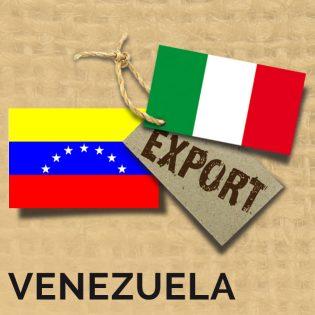 VENEZUELA. Nel 2020 cresce l'Export Italiano