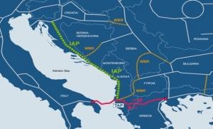 GASDOTTO TRANS-ADRIATICO (TAP) PER LA BOSNIA ERZEGOVINA