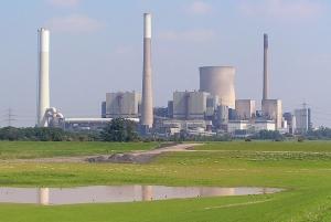 STAZIONE DI TRASFORMAZIONE DEL'ENERGIA ELETTRICA A BIJELJINA IN COSTRUZIONE