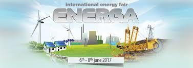 ENERGA - FIERA INTERNAZIONALE SULL'ENERGIA: 19-21 GIUGNO 2018 A SARAJEVO