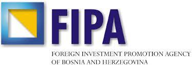 FIPA: AGENZIA STATALE PER LA PROMOZIONE DEGLI INVESTIMENTI STRANIERI IN BOSNIA ERZEGOVINA