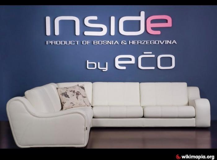 BURCH UNIVERSITY E ECO COMPANY INAUGURANO CENTRO DI INCUBAZIONE BUSINESS A SARAJEVO
