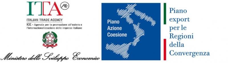 PIANO EXPORT SUD INCOMING PUGLIA 2016: AGROALIMENTARE A BARI E LECCE 8-11 NOVEMBRE PARTECIPAZIONE IMPRESA DELLA BOSNIA ERZEGOVINA