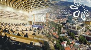 SARAJEVO BUSINESS FORUM: CONFERENZA INTERNAZIONALE PER GLI INVESTITORI 13 E 14 MAGGIO