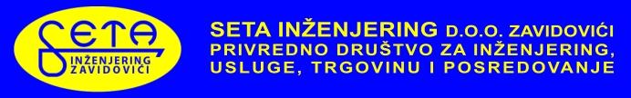 SETA INZENJERING: AVVIO DELLA PRODUZIONE NEL SETTORE DEL METALLO