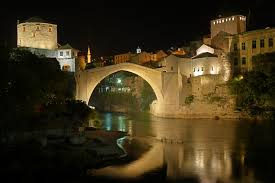 TURISTI IN BOSNIA ERZEGOVINA: GLI ITALIANI TERZI