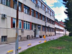 RICOSTRUZIONE DELL'OSPEDALE DI ISTOCNO SARAJEVO: BANDO DI GARA