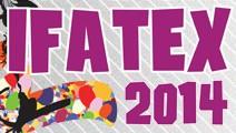 FIERA INTERNAZIONALE IFATEX A SARAJEVO OTTOBRE 2014: ABBIGLIAMENTO E ACCESSORI