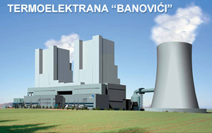BANDO DI GARA: CONSULENZA PER LA COSTRUZIONE DELLA CENTRALE TERMO-ELETTRICA DI BANOVICI