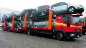 BOSNIA ERZEGOVINA: IMPORTAZIONE AUTOMOBILI DI LUSSO IN CRESCITA