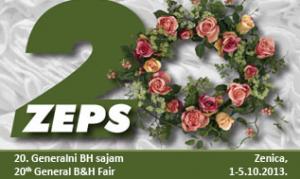 FIERA CAMPIONARIA DELLA BOSNIA ERZEGOVINA: ZEPS 2013