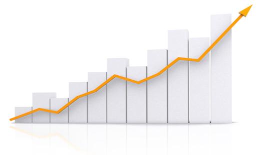 L'NSI segnala una crescita del 3,5% del PIL nel terzo quadrimestre del 2016
