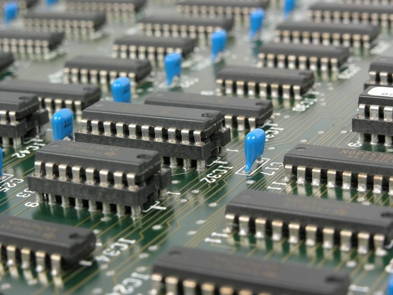 L' ITC è il settore di maggior successo in Bulgaria, con una crescita del 600% in 10 anni.