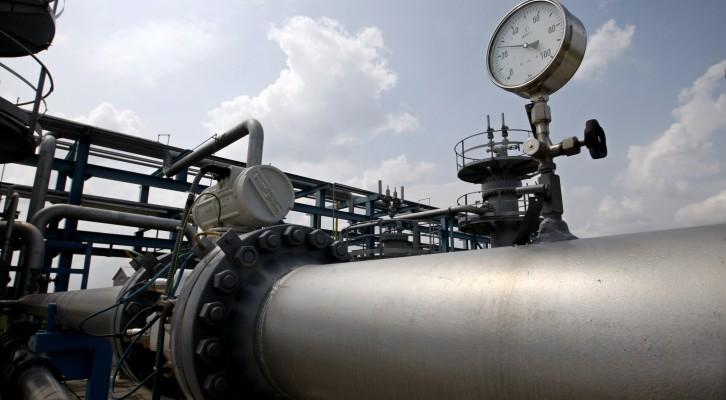 Gasdotto IGB: appalto per la direzione dei lavori