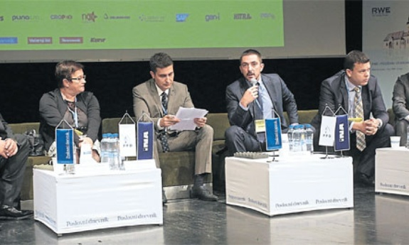 La Croazia ha tutte le caratteristiche per diventare un leader energetico regionale
