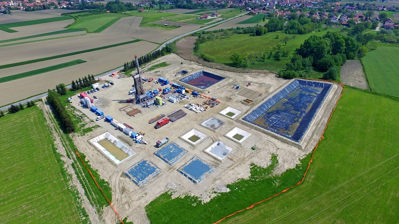 Attesa per 2018 la piu' moderna centrale geotermica in Croazia