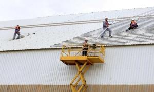 Iniziata la costruzione della centrale solare Kozjak