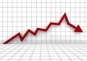 Calo della produzione industriale a gennaio 2015