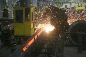 Inaugurato l'impianto produttivo ABS SISAK doo (ex acciaierie di Sisak)