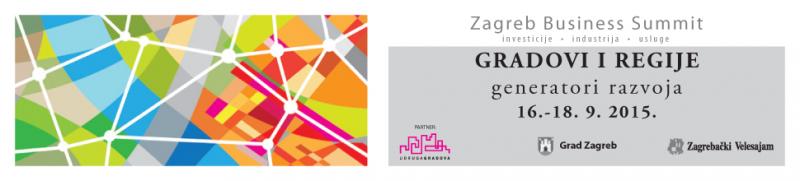 ZAGREB BUSINESS SUMMIT