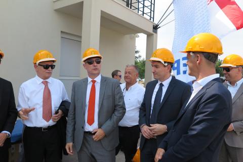 Nuovo investimento della HEP dal valore di 12,5 mil di euro