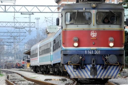 Croazia e Serbia firmano un memorandum per la ricostruzione della linea ferroviaria Zagabria-Belgrado