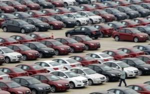 AUTOVETTURE VENDUTE IN CROAZIA