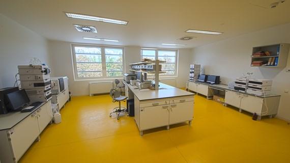 BIOCentre – centro di incubazione nel campo delle biotecnologie
