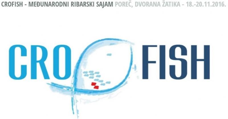 La Fiera internazionale Crofish a Parenzo giunta alla 10ma edizione