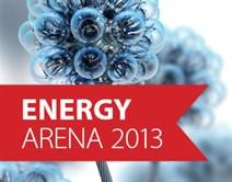 ENERGY ARENA 2013 - CONFERENZA REGIONALE SULL'ENERGIA