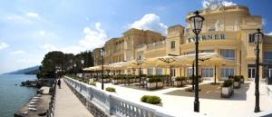 Pubblicata la gara per la fornitura di prodotti alimentari, bevande e materiale di consumo per la catena di alberghi Liburnia Riviera Hoteli