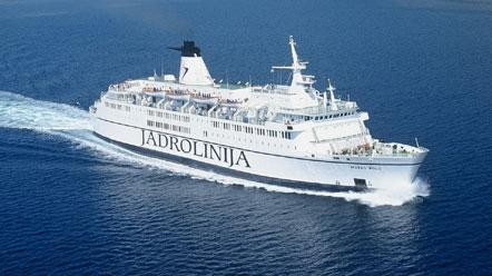 Jadrolinija: rinnovo della flotta navale per  281 milioni di euro fino al 2027
