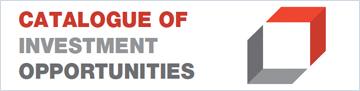 Pubblicata undicesima edizione del catalogo per gli investimenti