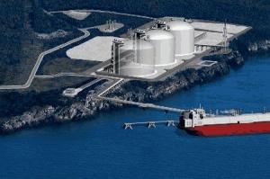 DELEGAZIONE DEL QATAR FIRMA ACCORDO ENERGETICO E VISITA VEGLIA (KRK)