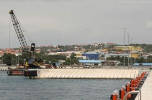 Inaugurato il nuovo porto Gaženica a Zara