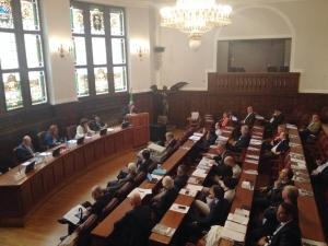ASSEMBLEA GENERALE DELLA NUOVA ASSOCIAZIONE DEGLI IMPRENDITORI ITALIANI IN CROAZIA