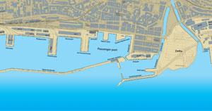 L'Associazione dei Porti dell'Alto Adriatico (NAPA) al Transport Logistic di Monaco di Baviera