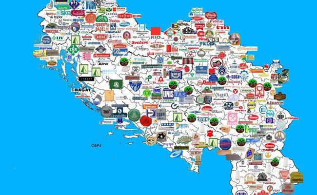 Privatizzazione di imprese croate