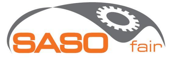 Saso, la Fiera Internazionale dell'edilizia a Spalato, 21-24 ottobre 2015