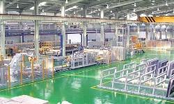 L'azienda italo-croata TERASTONE CROATIA costruirà un impianto per la produzione di pietra naturale composito