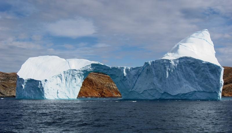 Annunciati nuovi progetti di sviluppo della Groenlandia