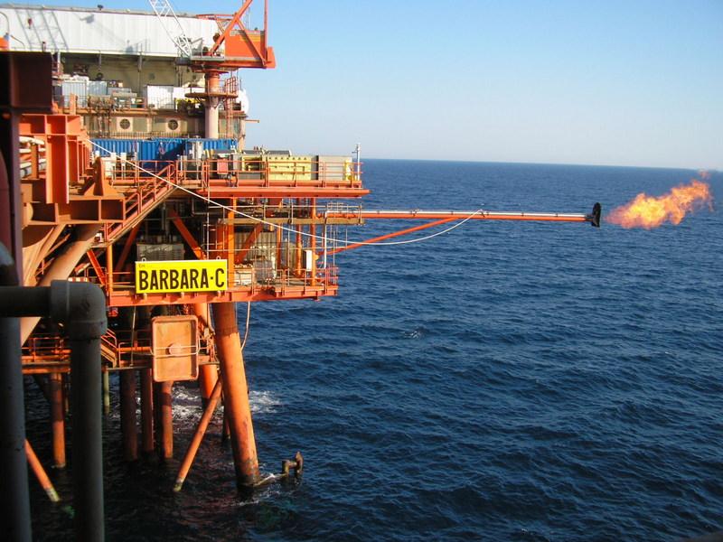 Settore offshore: investori stranieri cercasi