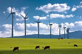 Il settore energetico danese