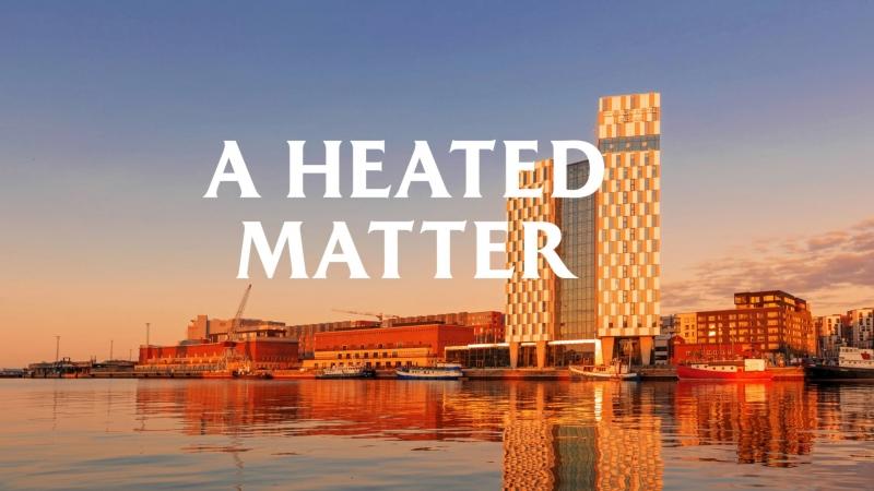 Finlandia. Helsinki indice un bando di gara per il riscaldamento urbano sostenibile