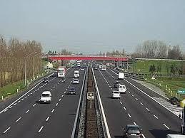 Nuovi progetti infrastrutturali nel 2020.