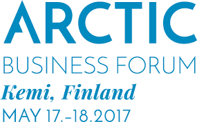 Arctic Business Forum (Kemi, 17-18 Maggio 2017)