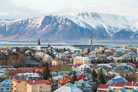 Islanda. L