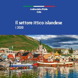 Il settore ittico in Islanda.