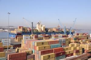 Ampliamento del porto di Klaipeda