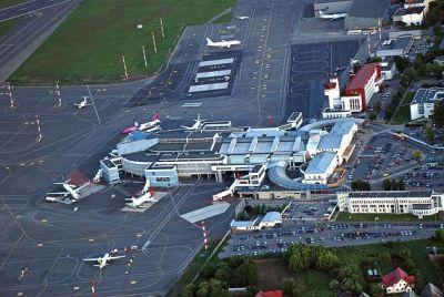 Conferenza internazionale della neonata Associazione degli Aeroporti lituani